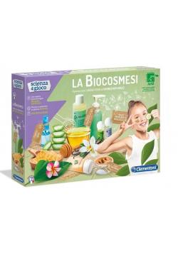 Zestaw kosmetyków Bio