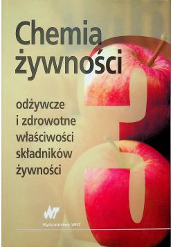 Chemia żywności tom 3