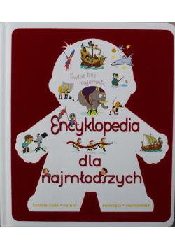 Świat bez tajemnic Encyklopedia dla najmłodszych
