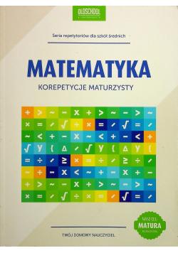 Korepetycje maturzysty Matematyka