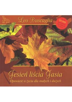 Jesień Liścia Jasia w.2021