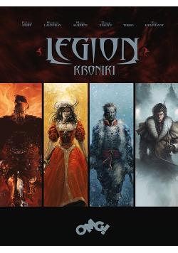 Legion Kroniki