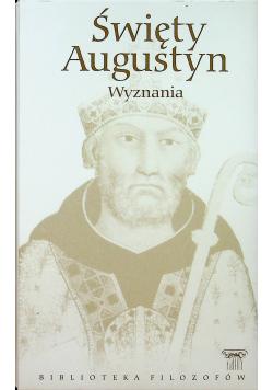 Święty Augustyn Wyznania