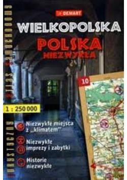 Wielkopolska Polska Niezwykła