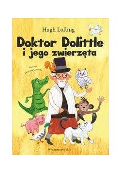 Doktor Dolittle i jego zwierzęta w.2020