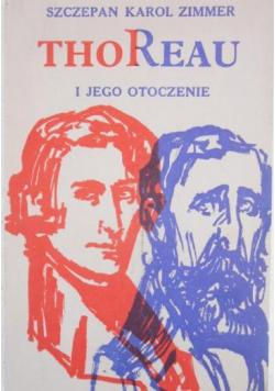 Thoreau i jego otoczenie