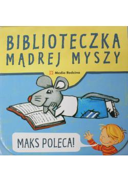 Biblioteczka Mądrej Myszy