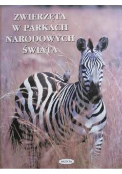 Zwierzęta w parkach narodowych świata