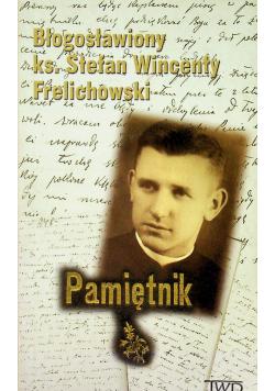 Błogosławiony Ksiądz Stefan Wincenty Frelichowski