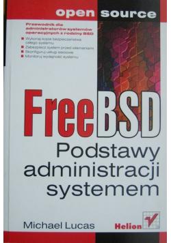 FreeBSD Podstawy administracji systemu
