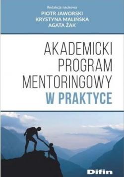Akademicki program mentoringowy w praktyce