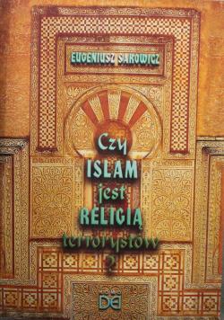 Czy islam jest religią terrorystów