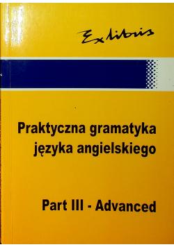 Praktyczna gramatyka języka angielskiego part III