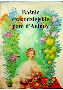 Baśnie czarodziejskie pani d Aulony