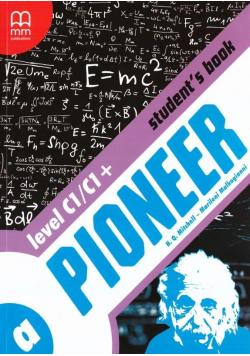Pioneer C1/C1+ a SB MM PUBLICATIONS