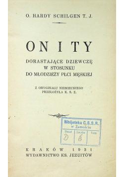 On i Ty 1931r