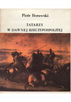Tatarzy w dawnej rzeczpospolitej