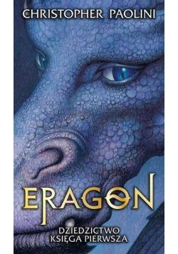 Dziedzictwo T.1 Eragon