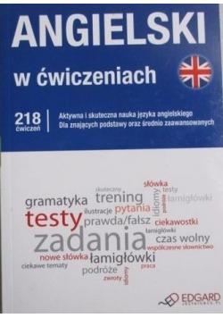 Angielski w ćwiczeniach