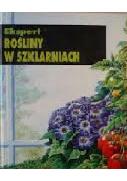 Rośliny w szklarniach