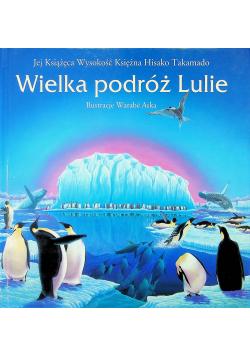 Wielka podróż Lulie