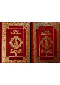 Faraon tom 1 i 2
