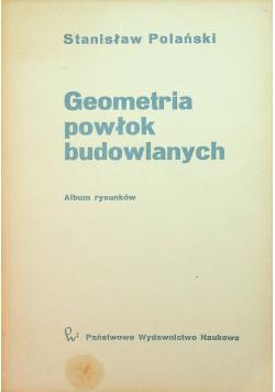 Geometria powłok budowlanych