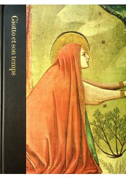Giotto et son temps