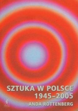 Sztuka w Polsce 1945-2005