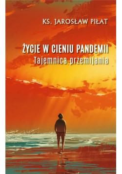 Życie w cieniu pandemii. Tajemnica przemijania