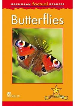 Factual: Butterflies 1+