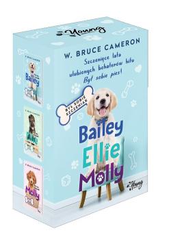 Był sobie szczeniak Bailey / Ellie / Molly