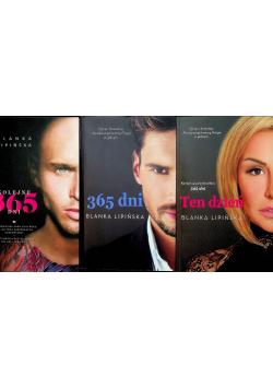 365 dni 3 Tomy