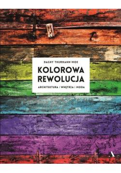 Kolorowa rewolucja