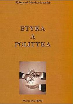 Etyka a polityka
