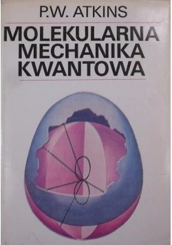 Molekularna mechanika kwantowa