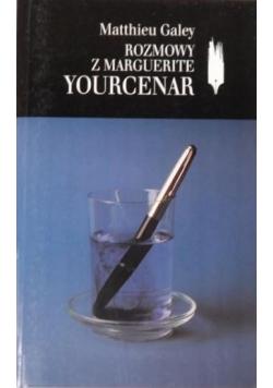 Rozmowy z Marguerite Yourcenar