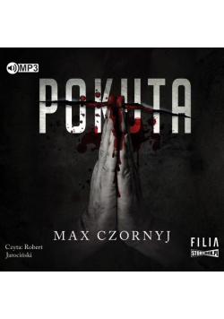 Pokuta audiobook