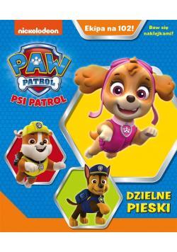 Psi Patrol. Ekipa na 102! cz.25