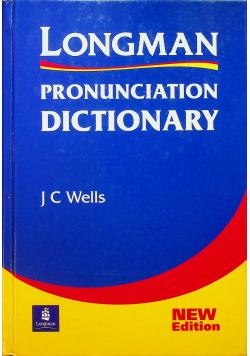 Pronunciation dictionary
