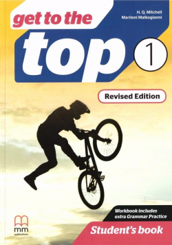 Get to the Top Revised Ed. 1 SB MM PUBLICATIONS