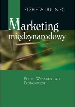 Marketing międzynarodowy