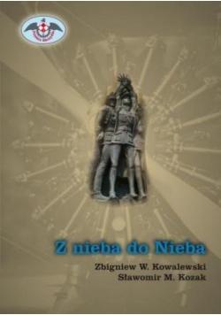 Z nieba do Nieba + DVD