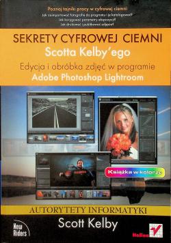 Edycja i obróbka zdjęć w programie Adobe Photoshop Lightroom