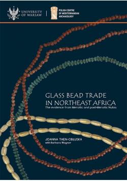 Glass bead trade in Northeast Africa
