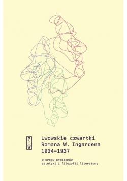 Lwowskie czwartki Romana W. Ingardena 1934−1937