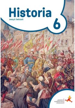 Historia SP 6 Podróże w czasie ćw w.2019 GWO