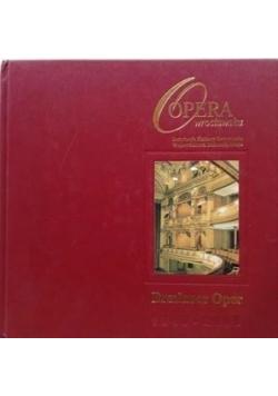 Opera wrocławska 1945 - 2005