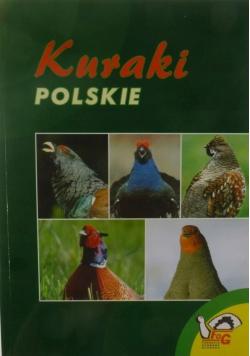 Kuraki polskie