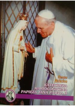 Katecheza Mariologiczna Papieża Jana Pawła II